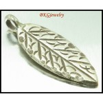 3x Karen Hill Tribe Silver Wholesale Jewelry Supplies Charms [KC051]