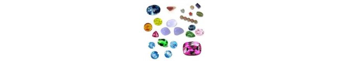 Semi-Precious Gemstone