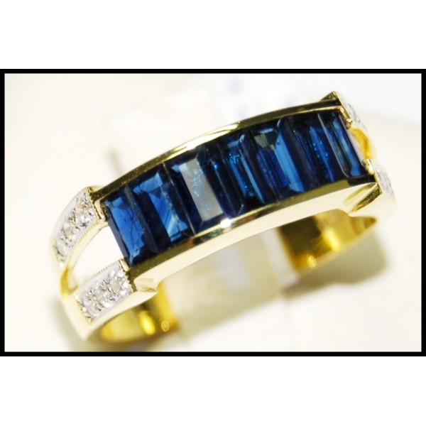 rings mens c ring earrings sapphire gold s white and gemologica oval diamond gemstone men for