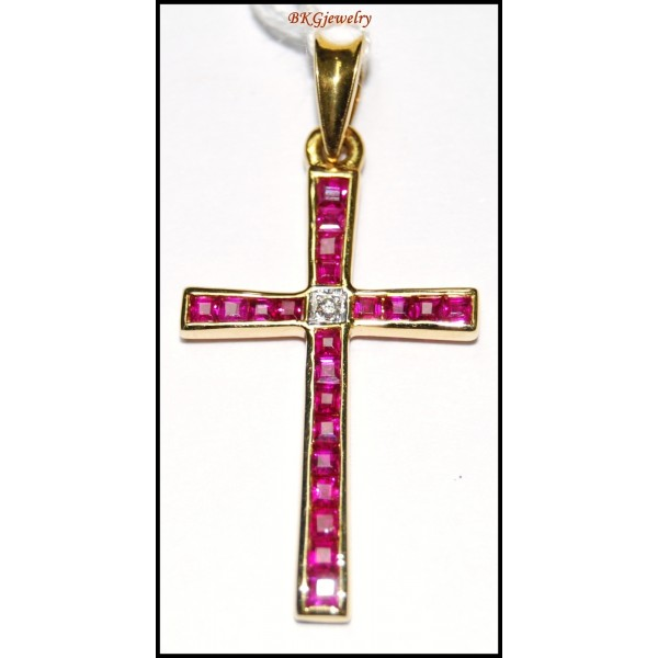 Well known Cross Jewelry Collection KK04